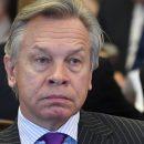 Пушков раскритиковал Зеленского после блокировки телеканалов