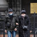 Власти Петербурга назвали сроки дальнейшего снятия ограничений