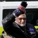 Побывавший на Луне астронавт отреагировал на посадку американского марсохода