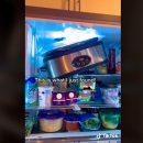 Мужской способ хранить еду в холодильнике признали отвратительным