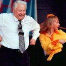 Раскрыты подробности пристрастия Ельцина к алкоголю