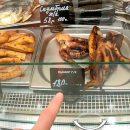 Россиянин описал цены в супермаркете зимой в Сочи словами «очень подозрительно»