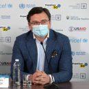 Украина возмутилась репрессиями против журналистов в Белоруссии
