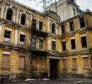 Дом Сикорского в Киеве нужно срочно реконструировать