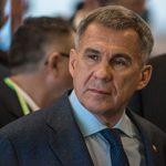Нет времени на отдых: президент РТ Рустам Минниханов отметит свой день рождения на работе