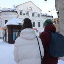 В Татарстан снова идут морозы до -26 градусов
