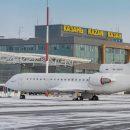 В аэропорту Казани совершил экстренную посадку пассажирский самолет из Бугульмы