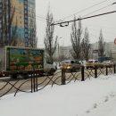 Синоптики предупреждают жителей Татарстана о сильном ветре и метели в ближайшие сутки