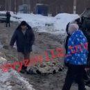 В ГИБДД Казани рассказали подробности смертельного ДТП на улице Таежной