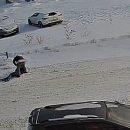 Повалил в снег и избил: житель Кировской области стал жертвой грабителя в Казани