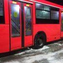 Пассажирка должна была сразу сообщить: в Ассоциации АТП Татарстана прокомментировали ДТП с автобусом