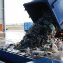 Тело младенца было обнаружено на мусороперерабатывающем заводе