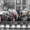 Тысячи жителей Татарстана хотят выйти на новый митинг в поддержку Навального