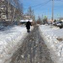 В Татарстане потеплеет до +10 градусов
