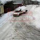 В отношении мужчины, который в Татарстане сбил и жестоко избил женщину, возбудили уголовное дело