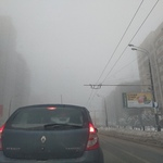 Синоптики предупредили жителей Татарстана о тумане утром 29 марта