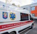 В Киеве подготовили еще более 800 коек для больных коронавирусом
