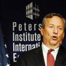 Экс-министр финансов США назвал экономическую политику страны худшей за 40 лет