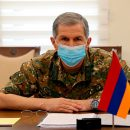 Стало известно о планах властей Армении арестовать главу Генштаба