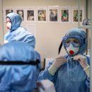 В России за сутки выявлено 9908 новых случаев коронавируса
