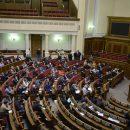 В Раде рассказали о намерении Киева «забросать трупами границу с Россией»
