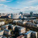 Квартиры в Москве подорожали по инерции