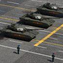 Российские «Прорыв» и «Армату» сравнили