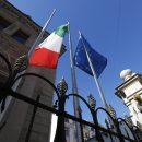 Италия вышлет двух российских дипломатов
