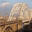 «Укравтодор» и «Укрзализныця» договорились достроить Дарницкий мост в Киеве