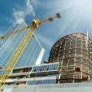 В январе объемы строительства в Киеве сократились