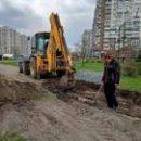Киевляне подали заявки на финансирование инфраструктурных проектов на 891 миллионов гривен