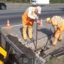 Дорогу возле Киева в районе Борисполя отремонтируют