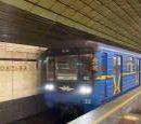 Из-за локдауна количество пассажиров метро Киева сократилось в 5-7 раз