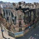 «Дом Вертипороха» нуждается в срочной реконструкции, поэтому Киев будет судиться с владельцем