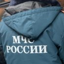 Четыре человека чуть не замерзли в Казани из-за застрявшей машины
