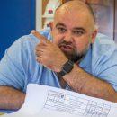 Российский врач показал легкие курильщика вейпов и электронных сигарет