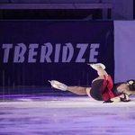 Три раза упала: Алина Загитова