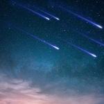 Невероятное зрелище: жители Казани с 14 апреля смогут наблюдать за звездопадом Лириды