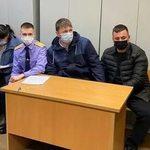 В Казани отправлен под арест бывший полицейский, устроивший аварию с 5 пострадавшими и скрывшийся