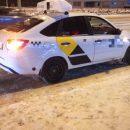 Таксист из Татарстана подозревается в изнасиловании 10-летней девочки