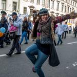 Роструд напомнил россиянам о вероятности дополнительных выходных в мае