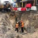В Дарницком районе больше не будет подтоплений