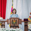 В парламенте Молдавии назвали катастрофой первые 100 дней президентства Санду