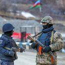 Алиев заявил об отсутствии у Азербайджана военных планов на армянской границе