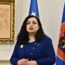 В Косово с третьей попытки выбрали нового президента