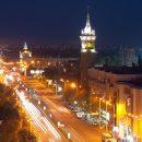 В Запорожье отменили региональный статус русского языка