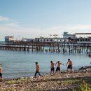 Россиянин съездил в Абхазию и оценил безопасность страны для туристов