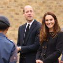 Кейт Миддлтон назвали будущей королевой Британии