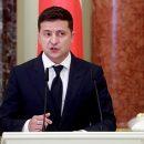 Зеленский пригласил премьера Японии на саммит «Крымской платформы»