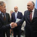В Египте понадеялись на Россию в решении кризиса вокруг плотины «Возрождение»